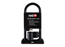 RCP High Secure U-Lock Bügelschloss